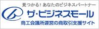 企業情報サイト「ザ・ビジネスモール」